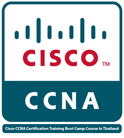 Cisco CCNA Certification Training Boot Camp Course​